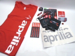Aprilia Fan's Gift Assortment