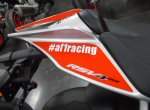 Hashtag AF1 Racing Decal - 2 Pack