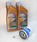 AF1 Castrol Oil Change Kit -Moto Guzzi Big Blocks