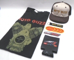 Moto Guzzi Fan's Gift Assortment 2017 w/MD Hat