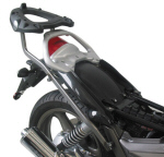 Givi MonoKey Rack for '03-'09 Moto Guzzi Breva 750