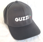 *GREY* Moto Guzzi Iconic 1921 Logo Hat