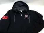 AF1 Racing Full Zip Hooded Sweatshirt