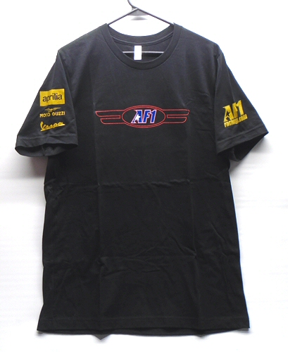 AF1 Racing 15th Anniversary T-Shirt