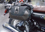 SW-Motech Legend Gear LS1 SaddleBags Set For V7's