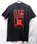 AF1 Racing T-Shirt GP Party '17, Black