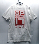 AF1 Racing T-Shirt GP Party '17, White