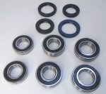 NSK Ceramic Wheel Bearing Kit