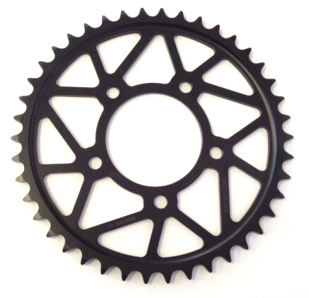 Superlight 525 Sprocket For *Marchesini/BST Wheels