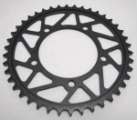 525 Superlite Steel Rear Sprocket RS7