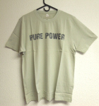 "Akrapovic ""PURE POWER"" T-Shirt"