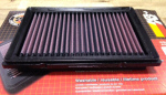 K&N Performance Air Filter AL-4506