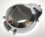 Moto Guzzi Chrome Generator Cover For V7's
