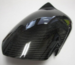 Carbon Fiber Rear Fender For Moto Guzzi