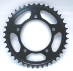 OEM Aprilia Rear Sprocket 40T - AP8107145