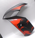 LH front fairing, black - AP8268575
