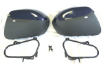 OEM Aprilia Side Cases, PAIR, Blue - AP8792304