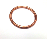 OEM Vespa Exhaust Gasket - 845776  Sold Each