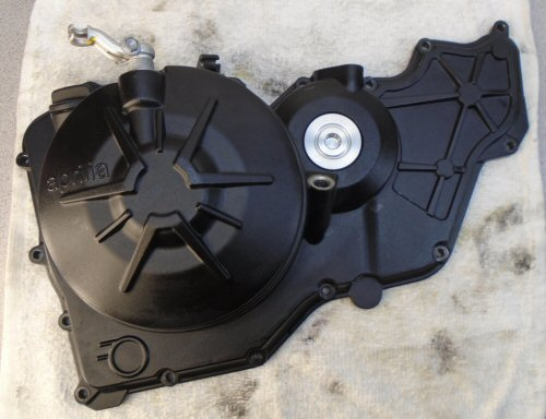 Used Clutch Cover for '16-'19 RSV4's