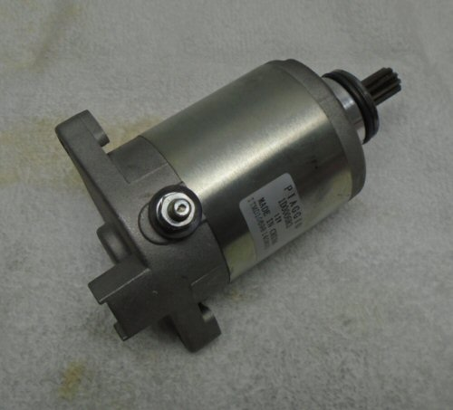 Used Starter Motor for '13-'18 Piaggio BV 350