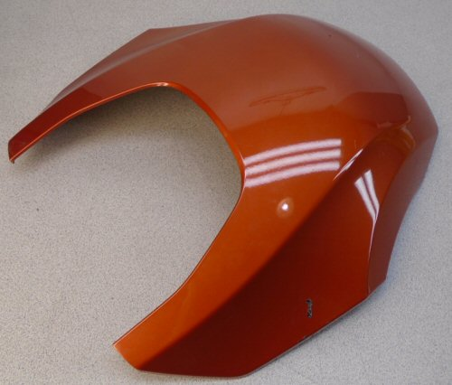 Used Fuel Tank Lid for '08-'15 Mana, Mana GT