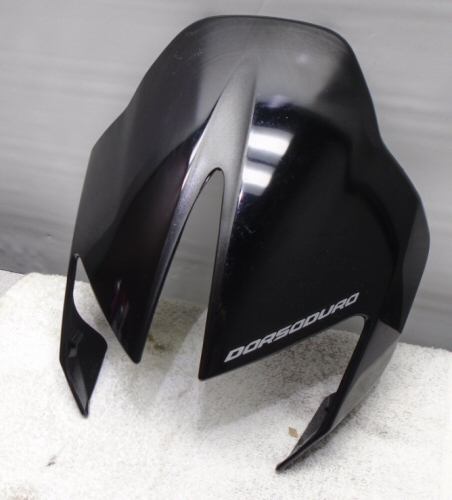 Used Front Fairing for Dorsoduro 750/900