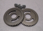 Used Camshaft Timing Gears, Sold as a Pair