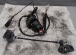 Used Ignition Switch With Key