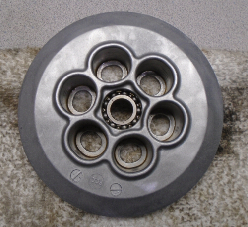 Used Clutch Pressure Plate For V4's