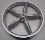 Used Front Wheel for Scarabeo 50 & 100