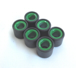 Roller Weight  -B019236 (Sold each, 6 required)