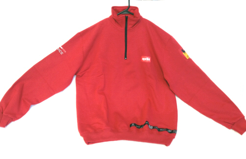 Aprilia Accessories Sweatshirt - B04400x