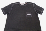 MG California T-Shirt Bike Black M - B064176