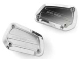 Moto Guzzi Chromed Reservoir Covers Cali 1400