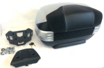 OEM Piaggio Top Box 50L, Grey - CM261506