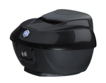 OEM Piaggio Top Box 37L, Black 93/B - CM261605
