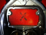Pipercross Air Filter For RSV4 & Tuono V4