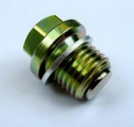 Super Magnetic Oil Drain plug Norton