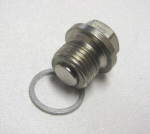 Super Magnetic Oil Drain plug For BV350