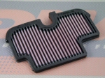 DNA Air Filter for Versys 650 / KLE 650 / ER-6 N/F