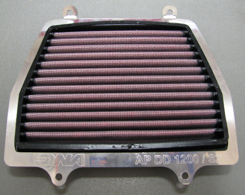 DNA High Performance Air Filter