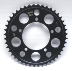 Driven Racing 525 Steel Rear Sprocket