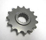 1000cc 525 Steel Front Sprocket