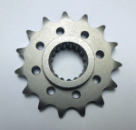 1000/1100cc 525 Drilled Steel Front Sprocket