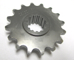 Esjot Steel 525 Pitch Counter Shaft Sprocket 16T