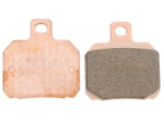 EBC Double-H Rear Brake Pads