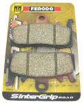 Ferodo Sintered Front Brake Pads