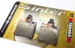 Ferodo Sintered Rear Brake Pads '99-'05 RS50