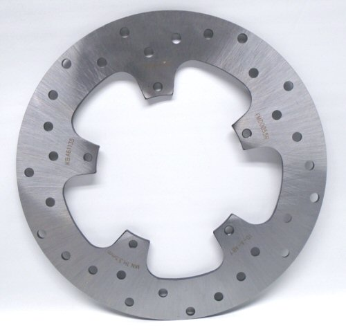 Ferodo Rear Brake Rotor D220 -FM0003R