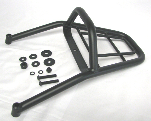 Prima Rear Rack -BLACK For Genuine (GSC) Buddy